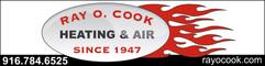 Ray O Cook Heating & Air
