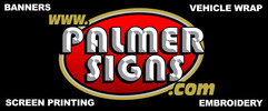 PALMER SIGNS