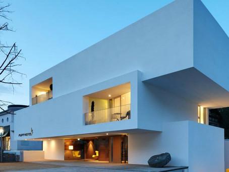 Carvalho Europeu é ideal para hotelaria!