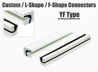 YF-Custom-Custom-L-Shape-F-Shape-Connect