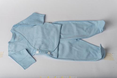 מעטפת ומכנס קיץ