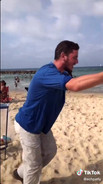אתגר הסיגריות- לחוף נקי יותר. יצרנו סרטון שמעביר את המסר בצורה חזקה דרך אתגר הומוריסטי שעשינו בחוף הים. האתגר מדגיש את כמות הבדלים הזרוקים על החוף .   הסרטון מיועד לנוער ולמבוגרים