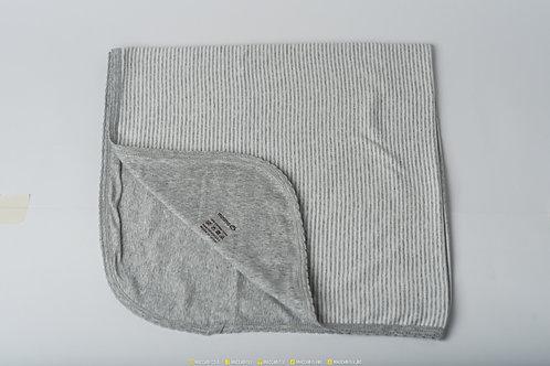 שמיכה רב עונתית פסים