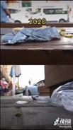 תל אביב הישנה לעומת תל אביב החדשה. פעם, הרחובות לא היו מוצפים בפסולת, והיום ב2020 אנחנו יכולים לראות את הפלסטיק חוגג בכל הרחובות.   אפשר להראות את הסרטון וליצור דיון סביב השאללות,   מה השתנה בין פעם להיום?   האם זה קשור בהכרח לחינוך? או לתרבות השפע והפלסטיק?