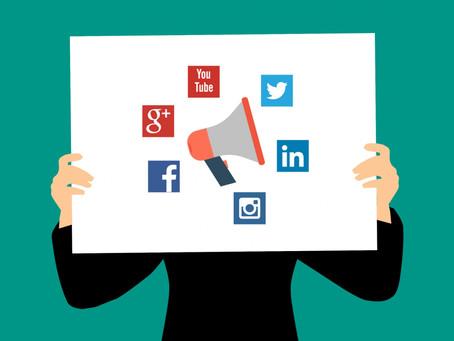 עשה ואל תעשה במדיה חברתית