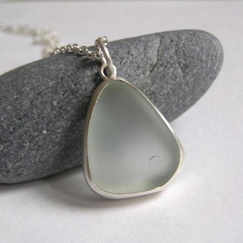 Sea-glass Pendant