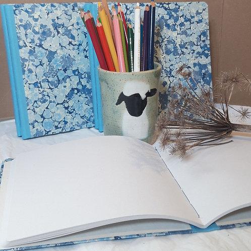 Medium Sketch Book