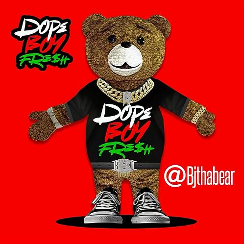 Dope Boy Fresh T-Shirts