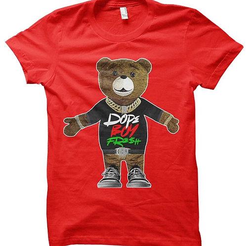 Dope Boy Fresh -SHORT SLEEVE T-SHIRT