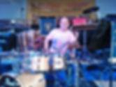 norwich drummer john clarke.jpg