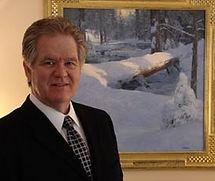 Roger Blum Artist