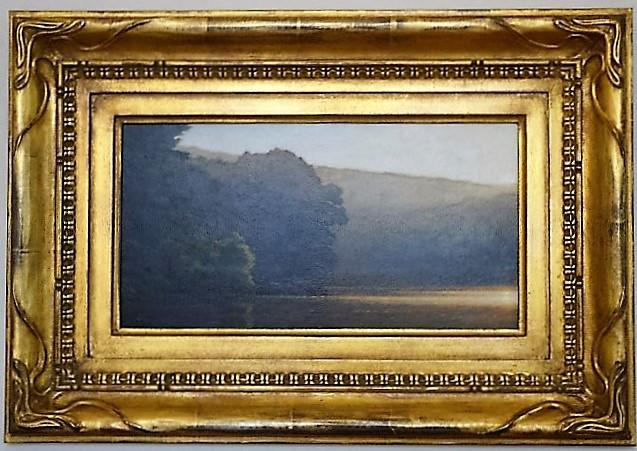 Bergeron Sunrise Frame