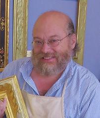 Peter Miller, frame-maker