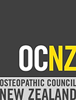Osteopathic Council New Zealand