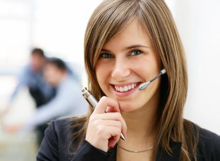 Telephone Etiquette Tips