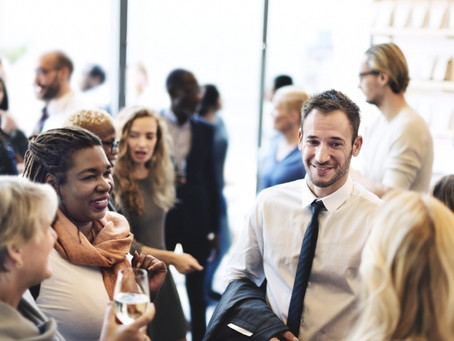 The 6 Deadly Sins of Networking