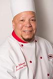Chef Ken Johnson
