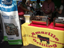 Amarillo Grilling