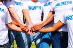 Волонтертво