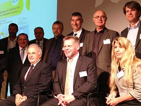 Table Ronde : Transition énergétique et biodiversité, atouts pour les territoires ruraux, un colloqu