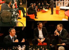 1000 acteurs de l'économie pour un exceptionnel plateau télé !