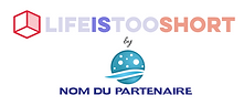 Lifeistooshort devenez partenaire
