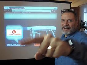 Osez le numérique - Workshop : Le Web est mort ! Tout ce qu'on n'ose pas vous dire pour réussir comm