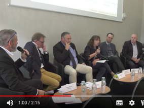 Sommet de l'élevage : Coop de France /Inra : les atouts de l'élevage à l'herbe en zone d