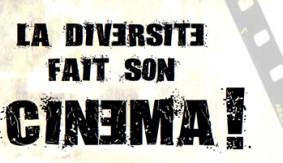 La diversité fait son cinéma