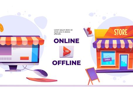 Aide « Mon commerce en ligne » pour les commerçants qui souhaitent se digitaliser