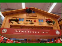 Stand Savoie