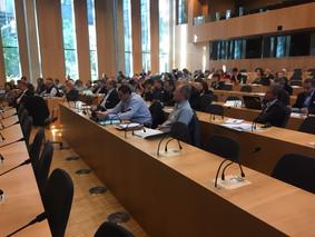 Table ronde : Le Massif central est un territoire d'innovation de grande ambition !