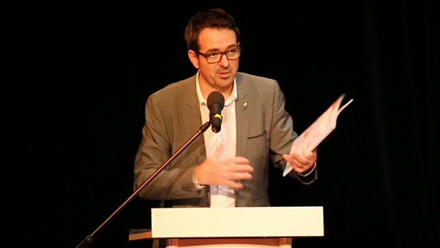 Jérôme Lefevre Vice-Président national CJD