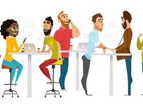 Table-ronde : Créateurs ou repreneurs d'entreprise : Comment séduire un banquier ?