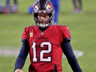 How The Buccaneers Supported Tom Brady Through Just One Offseason