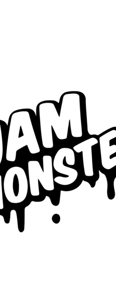 Jam Monster eLiquid