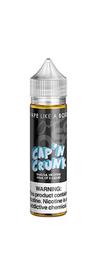 Capn Crunk eLiquid