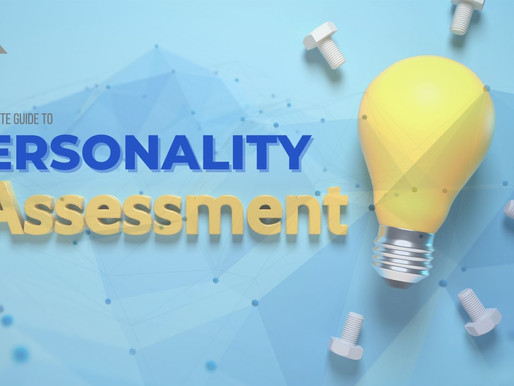 The Ultimate Guide To Personality Assessment
