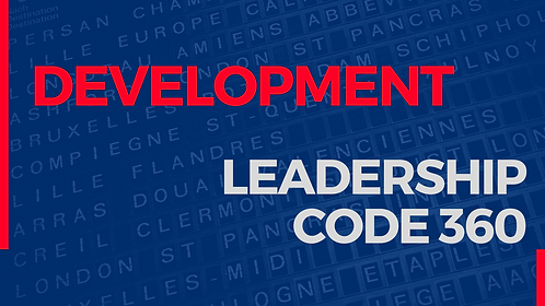 Leadership Code 360