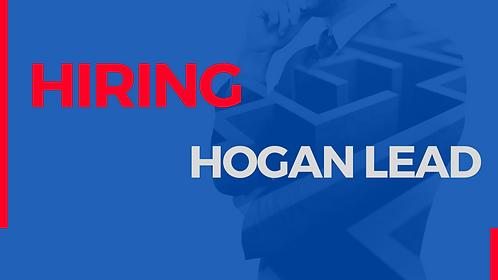 Hogan Leader Basis