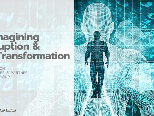 Reimagining Disruption & HR Transformation