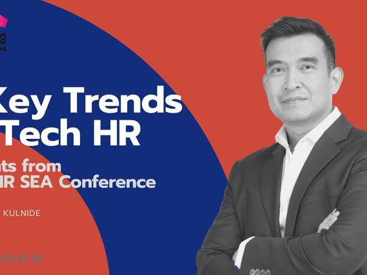 5 Key Trends of Tech HR