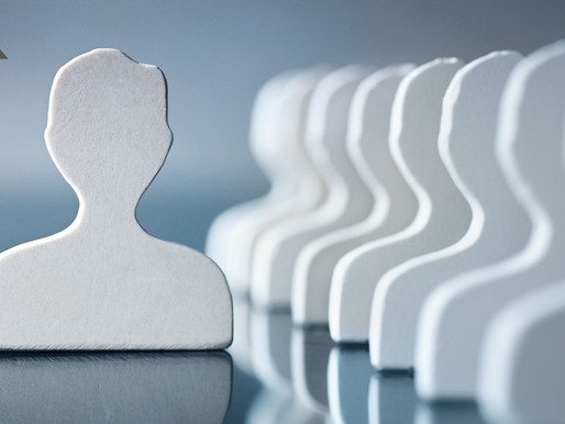 HR's New Role: How Human Resources Needs To Evolve To Support The Future Of Work