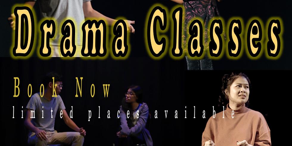 Drama Classes (1)