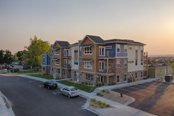 190 S Cherrywood Dr #16Aerial