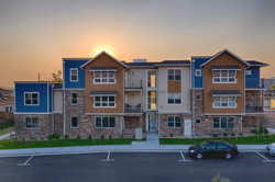 190 S Cherrywood Dr #17Aerial