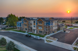 190 S Cherrywood Dr #57Aerial