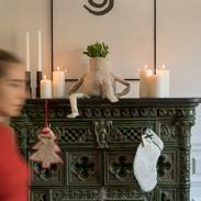 Noël de Fête, Noël de laine