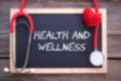 Health and Wellness, health conceptual..