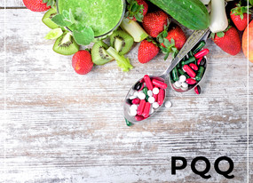 PQQ Supplements